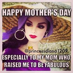 I can honestly say that my mom is my best friend. ~ Princessdiana1209