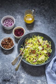 shredded-brussel-sprouts