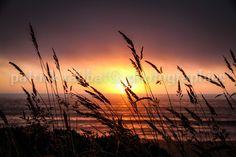 Sunset Photo California Fine Art Travel by PatrickRabbatPhotos
