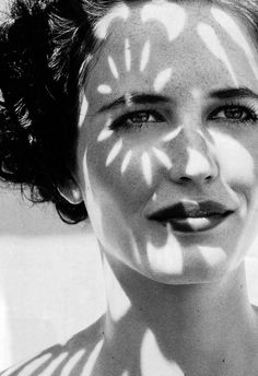 adreciclarte:  Eva Green by Sylvie Lancrenon