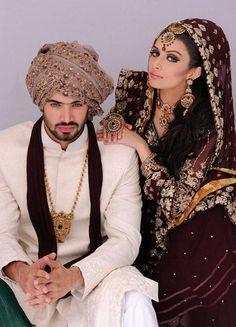 #Pakistani Wedding Fashion