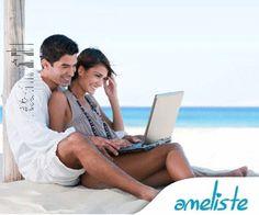 Ameliste te ofrece el servicio de listas de regalos online. Crea tu lista de bodas y recibe los regalos de tus invitados en tu Tarjeta de pago ...
