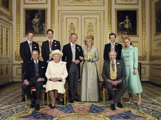 Queen Elizabeth II did not mince words when sharing her feelings on Camilla Parker-Bowles with her son, Prince Charles. Camilla Parker Bowles, Princess Elizabeth, Queen Elizabeth Ii, Princess Beatrice, Princess Eugenie, Prince Charles Et Camilla, Prince Charles Wedding, Princesa Anne, Prins Philip