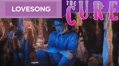 The Cure - Lovesong (Official Video) This song is over-played, but I will always love it!