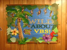 Jungle Safari Decorations Jungle Safari Vbs Decorating