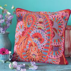 Belle Epoque - Ehrman Tapestry