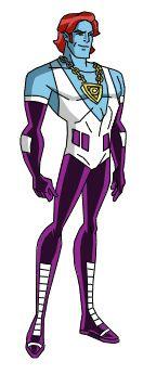Starman Jack DC - Yahoo Image Search Results