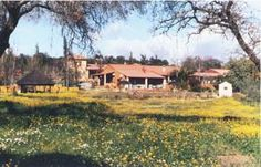 Casas Rurales Cortijo de Zalamea en Zalamea La Real (Huelva).