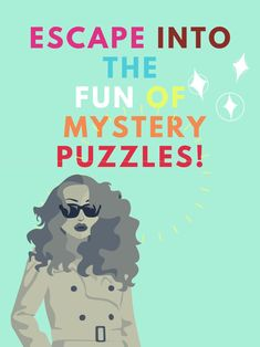 Need to escape the kids & the routine? Think murder mystery dinner, but in your own living room. So much fun, you have to see for yourself! Mystery Dinner, Puzzles, Routine, Ebooks, Author, Writing, Living Room, Fun, Kids