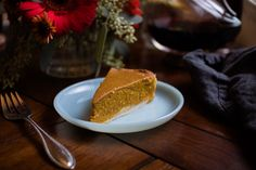AIP Pumpkin Pie Filling — Unapologetically AIP Pumpkin Butter, Canned Pumpkin, A Pumpkin, Custard, Pie, Pure Maple Syrup, Holiday Tables, Coconut Flour, Healthy Desserts