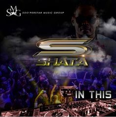 """S Shata is Drawing the Attention of Hip Hop Lovers with His Latest Track - """" In This """" on Soundcloud"""