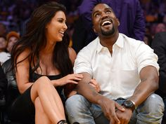 Congrats: Kim Kardashian & Kanye West Expecting First Baby! - http://chicagofabulousblog.com/2012/12/31/congrats-kim-kardashian-kanye-west-expecting-first-baby/