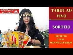 AO VIVO: JOGO DE TAROT 3 CARTAS GRATIS  SORTEIO DE CONSULTAS Inscreva-se no canal: (Subscribe) PARTICIPE DE NOSSA LIVE AO VIVO E PARTICIPE TAMBÉM DOS NOSSOS SORTEIOS AO VIVO. Veja abaixo como ser atendida (o) por mim   AGENDAMENTO NACIONAL E EXTERIOR WHATSAPP (11) 97525-2076                   SITE PARA CONSULTAS E ATENDIMENTOS BRASIL E EXTERIOR: http://ift.tt/2HvIA9w __________________________________________________________________  E-MAIL: cigana@ciganakelida.com   ATENDIMENTO NACIONAL…