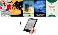 ..:: Fundo Falso ::..: ᕳ Sorteio: Maurício Gomyde + um Kindle na minha casa! ᕲ