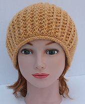 Ravelry: t-a-n-y-a's November Hat