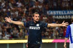 Inter og Boca er enige om Pablo Osvaldo!