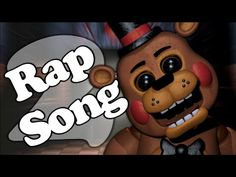 FIVE NIGHTS AT FREDDY'S 2 RAP SONG! - YouTube