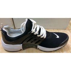 innovative design 09346 f6ac8 Nike Air Presto Black White