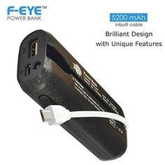 F-EYE® 5200mAh Power Bank Built-in Micro USB Cable And On... http://www.amazon.in/dp/B01CLAJ6G0/ref=cm_sw_r_pi_dp_5pFgxb0D6DY11