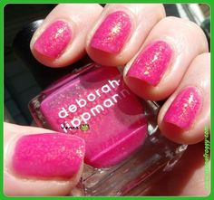 Deborah Lippmann Sweet Dreams