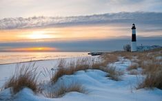 pictures of the beach in winter - Google Search