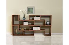 Expando Bookcases - I'm doomed to love every modular bookcase I see.