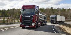Scania's nieuwe generatie G-serie komt op de markt | Flows