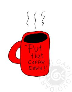Put That Coffee Down ! Coffee is for closers ! GLENGARRY GLENROSS movie. Famous sales speech by Alec Baldwin.