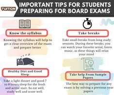 Exam pressure getting you down? Take a look at these handy tips to help you feel cool, calm and collected and be in the best physical and mental shape to tackle your exams! Handy Tips, Helpful Hints, Feeling Stressed, How Are You Feeling, 10th Exam, Home Tutors, Board Exam, Physics, Boards