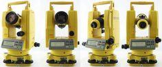 Spesifikasi dan Harga Jual Theodolite Topcon DT 205L