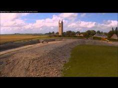 Opgraving Firdgum 2011 - Open dag / Excavation Firdgum 2011 - Open Day - YouTube