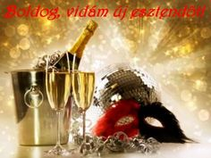 New Years Champagne & Sparkling Wine Guide Happy New Year Pictures, Happy New Year Quotes, Happy New Year Greetings, Quotes About New Year, Christmas Ad, Diy Christmas Cards, Christmas Printables, Happy Anniversary, Anniversary Cards