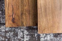 Wohnling Couchtisch 2-teilig Akola WL5.054 aus Sheesham Massivholz und Metall #Wohnzimmer #Set #Fernsehen #Abstellmöglichkeit #Holz #Metall