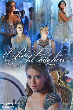 Omg I'm sooooooo sad I just finished watching PLL I'm seriously crying 😢😢😖😖❤❤❤❤😢😢 Pll, Prety Little Liars, Pretty Little Liars Quotes, Gossip Girl, Disney Channel, Stranger Things, Shadowhunters, Red Band Society, Grey Anatomy Quotes