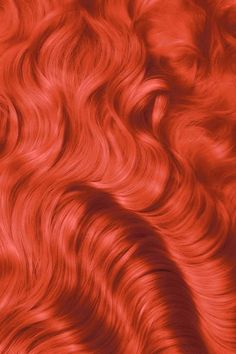 Smoke out this vivid red/orange hue with a few drops of Purple Rain! The more purple you add the more ginger spiced your mix will become! Arctic Fox Hair Dye, Arctic Fox Hair Color, Artic Fox Hair, Cute Haircuts, Bright Hair, Colorful Hair, Beautiful Hair Color, Hair Color And Cut, Aesthetic Hair