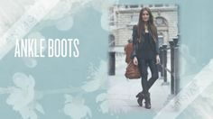 Latest arrivals at shopjessicabuurman. Up to 80% off on all sale items. Get here latest collection of ANKLE BOOTS. Latest street style, most wanted shoes for IT girls. Latest fashion of women's wear from RUNWAY FASHION STYLE. http://www.shopjessicabuurman.com/sale_c7