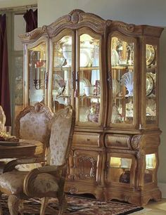 Trevi China Cabinet, This is the china cabinet I have in my home! China Cabinets And Hutches, Sweet Home, Storage, House, Furniture, Kitchen Ideas, Beautiful, Home Decor, Decoration