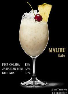 HALO - Malibu (Cap).