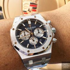audemars piguet watches for men cheap Audemars Piguet Gold, Audemars Piguet Diver, Audemars Piguet Watches, Men's Watches, Sport Watches, Cool Watches, Casual Watches, Wrist Watches, Tourbillon Watch