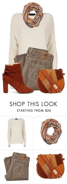 """""""Thanksgiving Dinner"""" by my-pretend-closet ❤ liked on Polyvore featuring Exclusive for Intermix, Ichi, Foley + Corinna and Sole Society"""