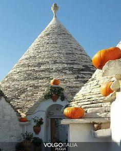 Puglia: #Alberobello #BA #Foto di @contegianf  #Alberobello #... (volgopuglia) (link: http://ift.tt/2f1DyEa )