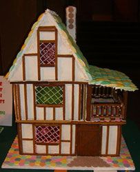 a sweet cottage $9.95