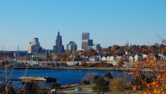 providence rhode island - settled in 1636 by Roger Williams, Providence is the capital of the smallest state in the union