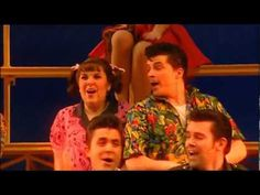 Grease the Musical is now in the West End at the Piccadilly Theatre. Book a Grease theatre break with Show-and-stay.co.uk.