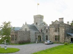 Castle - Loch Lomond, Helensburgh & Dunbartonshire castle