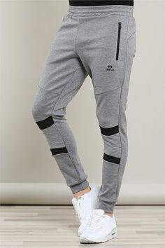 Track Pants Mens, Mens Jogger Pants, Mens Sweatpants, Polo Shirt Design, Joggers Outfit, Moda Casual, Men Design, Mens Activewear, Men's Wardrobe