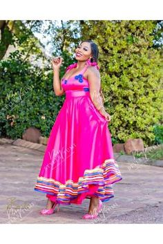 Products – Page 4 – Styles By Tumi Venda Traditional Attire, Sotho Traditional Dresses, South African Traditional Dresses, Traditional Wedding Dresses, Traditional Fashion, Latest African Fashion Dresses, African Dresses For Women, African Attire, African Wear