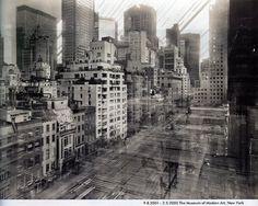 Les photographies avec la plus longue exposition