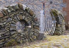 10 Best Stone Walls Images Dry