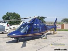 Agusta A109C